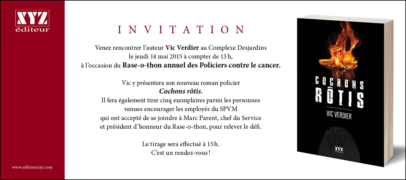 Invitation_Cochons rotis